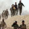 Haşdi Şabi, Irak-Suriye sınırını tamamen kurtardı