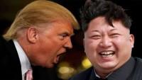 Kuzey Kore Lideri: Akıl hastası bunak şaşırtmadı!