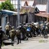Filipinler'de öldürülen terörist sayısı 453'e çıktı
