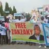 Nijerya Müslümanları Lideri Şeyh Zakzaki suikast eşiğinde