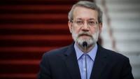 İran Meclis Başkanı'ndan ABD'ye uyarı