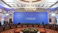 Astana görüşmelerinin 6. turu bugün başlıyor