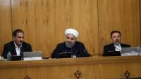 Devrim Muhafızları ile İran milleti iç içedir