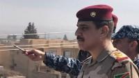Haşdi Şabi'nin katılımıyla DEAŞ karşıtı operasyon başlatıldı