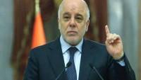 İbadi'den Irak Kürdistanı'na müzakere şartı