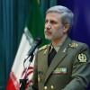 İran Savunma Bakanı: Düşman, İran'ın bölgesel nüfuzunu engellemeyi amaçlıyor