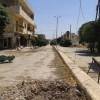 Teröristler Suriye'nin Fua Şehrine Saldırdı