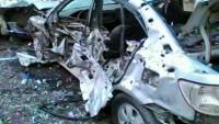 Suriye'de Terörist Çetelerin Halka Yönelik Saldırıları Sürüyor