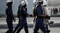 Bahreyn'de 10 Hizbullahi Genç Tutuklandı