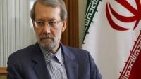İran Meclis Başkanı Ali Laricani'den Arap Birliği'ne eleştiri