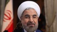 Ruhani: Eleştiri ve protesto halkın doğal hakkıdır