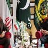 Laricani: ABD Müslüman ülkelerini yağmalamak istiyor