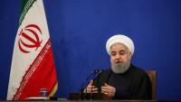 Cumhurbaşkanı Ruhani: İslam İnkılabı toplumun farklı kesimleri arasında bağlantı kurdu