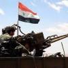Suriye ordusu Doğu Guta'daki ilerleyişini sürdürüyor