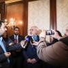 Cevad Zarif: Irak'ın yeniden imarı için hazırız