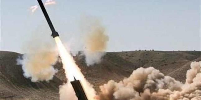 Yemen güçlerinden Suudi Arabistan'a füzeli operasyon