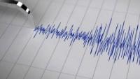 İran da 4.6 büyüklüğünde deprem