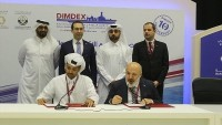 Türkiye, Katar'da deniz üssü kuruyor
