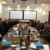 İran ve Türkiye askeri alanda işbirliğini geliştiriyor