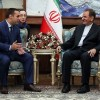 İran: AB'den nükleer anlaşmayla ilgili kesin bir tavır bekliyoruz