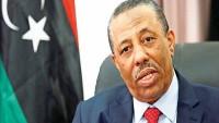 Libya: Katar ve Türkiye teröristleri destekliyor