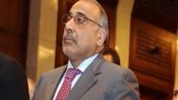 Irak Başbakanı Kerbela'ya gitti