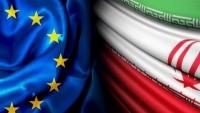Avrupa, İran'la ticarete devam diyor