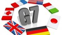 İran füze gücünün tehdit kaynağı olduğunu iddia eden G-7