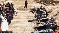 Irak'ta Spyker Katliamı'na katıldıkları ispatlanan 31 kişi idam edildi