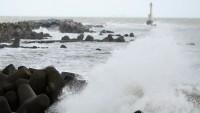 Japonya'da Lionrock tayfunu: 11 kişi öldü