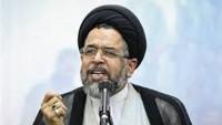 Seyyid Mahmud Alevi: Ülkenin ve halkın güvenliğine zarar verilmesine izin vermeyiz