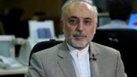 Salihi: İran'ın Rusya'ya Ağır Su satışı anlaşması nihaileşecek
