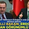 "İsrail'den Flaş Erdoğan Tasviri: ""Düşman Görünümlü Dost"""