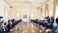 İran-Azerbaycan arasında 6 işbirliği anlaşması imzalandı