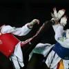 İranlı Bayan Tekvandocu Rio Olimpiyatlarında Bronz kazandı
