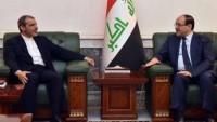 Tahran, Irak'a desteğini arttırmaya hazır olduğunu ifade etti