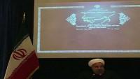 Ruhani: Şiddet ve radikalizm dünya'nın birçok yerine yayılmıştır