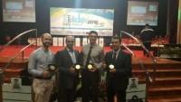 İranlı araştırmacılar Malezya'da 5 altın madalya kazandılar