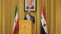 Şeybani: Dünya'daki terörizm Suriye aleyhine yapılan komplonun sonuçlarından biri