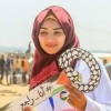 Siyonist İsrail Filistinli hemşireyi iftar vaktinde şehit etti