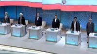 İran Cumhurbaşkanı adaylarının ilk açık oturumu düzenlendi