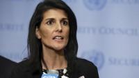 ABD: Hizbullah İsrail İçin Tehlikeli!  Baskıları Arttırmalıyız!