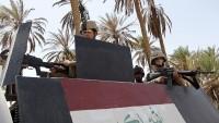 IŞİD'in Mali İşler Sorumlusu Öldü