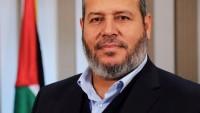 Halil El-Hayye: Mısır'la İlişkilerimiz İyileşiyor