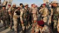 Irak'ta Bir Bölge Daha IŞİD'den Temizlendi