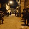 Siyonist İşgal Güçleri El-Halil'de Filistinli Bir Genci Gözaltına Aldı