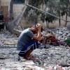 Siyonist Rejim'den Gazze ablukasını kaldırma şartı