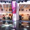 """Başkent Şam'da 77 Arap ve Yabancı Şirketin Katılımıyla """"Medya Expo"""" Fuarı Başladı"""