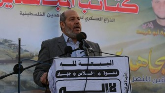 El-Hayye: Halkımız Filistin Davasını Tasfiye Projelerini Reddedecek