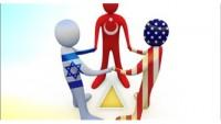 Siyonist İsrail: Türkiye ile imzalayacağımız anlaşma, her iki tarafın da çıkarına olacak